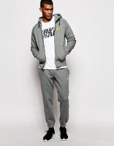Nike AW77 Tracksuit Set