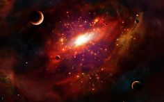 How to create the universe in just 5 steps