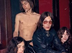 The Stooges, 1970