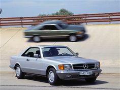 """""""Traditionsgemäß baut Mercedes-Benz den Sondertyp eines Automobils, das sich vor anderen Modellreihen durch hohe Individualität auszeichnet: das Coupé."""" So eröffnet die Marke den Prospekt zu den Coupés der Baureihe C 126. """"Das Mercedes-Coupé verkörpert den seltenen Typus eines kultiviert sportlichen Automobils. Denn seine Sportlichkeit bedeutet nicht Verzicht auf Komfort und Sicherheit. Vielmehr kommen seine sportlichen …"""