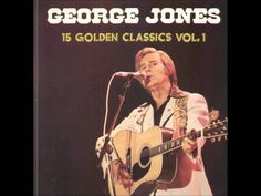 George Jones- She's Just A Girl I Used To Know