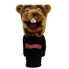 Oregon State Beavers NCAA Mascot Headcover