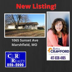 Missouri Real Estate, Sunset, Link, Sunsets, The Sunset