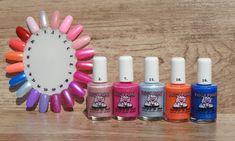 Piggy Paint Natural As Mud, nail polish, non-toxic, kid-friendly, vegan laky
