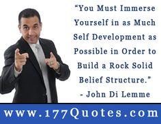 Motivational Quote: Self-Development