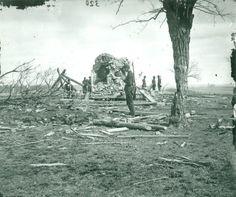 Manassas New 5x7 Civil War Photo Where Stonewall Jackson Was Hit at Bull Run