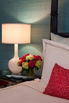 feng shui lamps bedroom