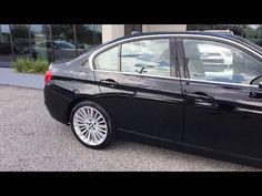 2014 BMW 3 Series Jacksonville St Augustine Ponte Vedra Palm Valley Fernandina Beach FL PJR1074