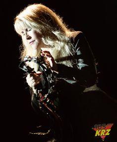 Stevie Nicks, 24 Karat Gold Tour, Bethlehem, PA. © lisasasserathboehm