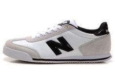 New Balance 360 White Grey Black Men Shoes