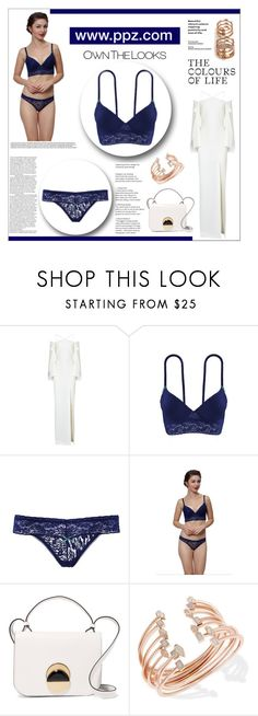 """""""Will you be getting all dressed up?"""" by ppz-brand ❤ liked on Polyvore featuring Roland Mouret, Marni, Kendra Scott and Repossi"""