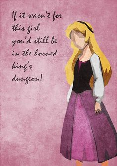 The Black Cauldron inspired design (Eilonwy)