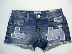 US $10.44 New with tags in Clothing, Shoes & Accessories, Women's Clothing, Shorts