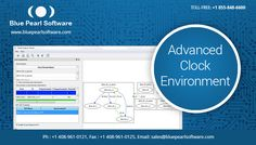 The #Advanced #Clock #Environment (ACE) tool solves the iterative and reactive CDC setup problem experienced by designers. It is used before running a CDC analysis.