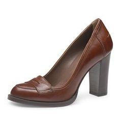 Patty Mocassins Noirs Chaussures Evita cVKUg7Pf