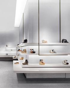 Neiman Marcus - Long Island Design by Burdifilek