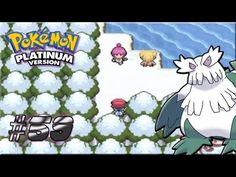 Pokemon Platinum Walkthrough Part 59: Barry, Jupiter Whooped Your Ass!