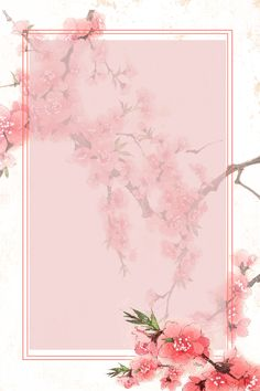 brief art flower poster background - - Elisa - Blumen Framed Wallpaper, Flower Background Wallpaper, Background Pictures, Art Background, Pink Floral Background, Pink Pattern Background, Pink Wallpaper, Simple Backgrounds, Flower Backgrounds