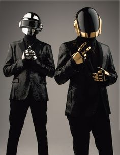 Daft Punk Pictures Part 2 - Page 500   The Daft Club - Daft Punk Fansite