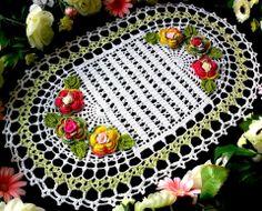 Luty Artes Crochet: 12/06/13