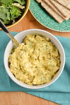 Slimming Eats Coronation Chicken - gluten free, Slimming World and Weight Watchers friendly