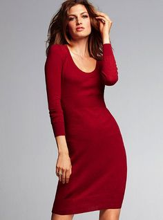 cotton/ cashmere. i want that! sale $49.50 from VS