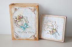 Wedding Memories Box