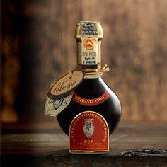 Traditional Balsamic Vinegar of Modena #acetaiadigiorgio
