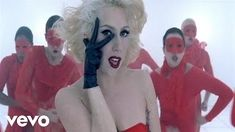 """Pin for Later: 25 of the Best Dance Videos of the Last Decade """"Bad Romance"""" by Lady Gaga Karaoke Songs, Music Songs, New Music, Good Music, Phil Collins, Lady Gaga Bad Romance, Justin Timberlake, Perfect Illusion, Dieter Thomas Heck"""