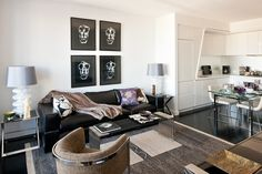 find an apartment that fits your tastes at livinginchico.com