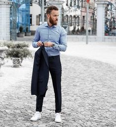 25 Dapper outfits from this influencer! - Mr Streetwear Magazine