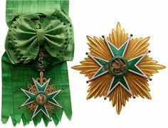 THE MILITARY AND HOSPITALLER ORDER OF SAINT LAZARUS : Lot 1104 ...