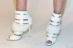VS Fashion Show: os sapatos - Notícias - Vogue Portugal