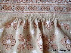 (70) Однорядові пухлики. Варіанти пришивання - YouTube Boho Shorts, Lace Shorts, Hand Embroidery, Sewing, Women, Decor, Youtube, Fashion, Needlepoint