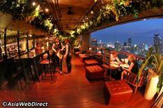 Bangkok Best Restaurants 2013 Editor's Picks