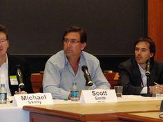 Harvard Business School Panel speaking about OPFLEX experience June-2011.