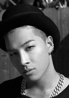 Taeyang (Dong Young-bae)