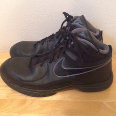 Nike Basketball Shoes Size 14