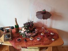Narodeninová torta Cake, Desserts, Food, Pie Cake, Meal, Cakes, Deserts, Essen, Hoods