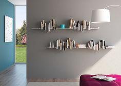 AICO, skyline  Mensola originale, di design, per arredare al meglio la vostra stanza preferita! #skyline #mensola #interiordesign #homedecor #homedesign #aico