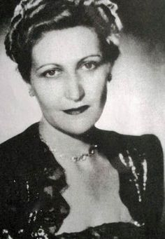 Johanna Maria Magdalena Goebbels (11 Nov. 1901--1 May 1945). First Lady of the Third Reich, Magda Goebbels helped to put a glamorous face on the Nazi regime. A devoted mother of 7, there was one virtue she valued even above maternal love: loyalty. That trait kept her devoted to her unfaithful husband and to her Fuhrer to the bitter end, even at the cost of her children's lives.