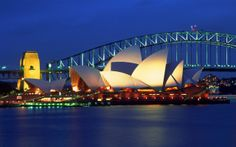 This has to be one of the most breathtaking buildings in the world http://www.holiday-australia.com/popular-destinations/sydney/