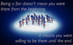 This is New York Hockey - New York Rangers. Rangers Hockey, Blackhawks Hockey, Hockey Teams, Chicago Blackhawks, Hockey Stuff, Hockey Baby, Ice Hockey, Funny Hockey, Hockey Rules