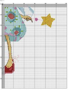 fairy polka dot dress 4/7