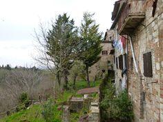 Colle di Val d'Elsa Italia (Marzo)