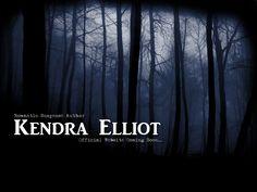 Kendra Elliot - Romantic Suspense.
