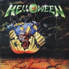 """Search Results for """"helloween wallpaper logo"""" – Adorable Wallpapers Michael Kiske, Helloween Wallpaper, Power Metal Bands, Halloween Band, Heavy Metal Rock, Band Wallpapers, Metal Albums, Season Of The Witch, Mugs"""