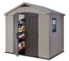 7 best garden shed images in 2019 rh pinterest com