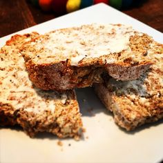 If you love the flavour of warm #home-made #bread, either just for yourself to have a slice or two with #butter, to serve with food at your dinner party or just to have with your weekend #eggs and #bacon…