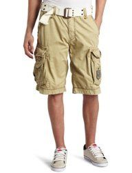 Are you looking for men's summer fashions? This page features a great selection of men's cargo shorts brought together here to make online shopping...